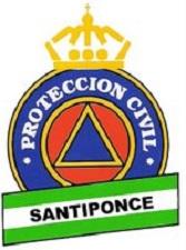 Logo Protección Civil San Juan