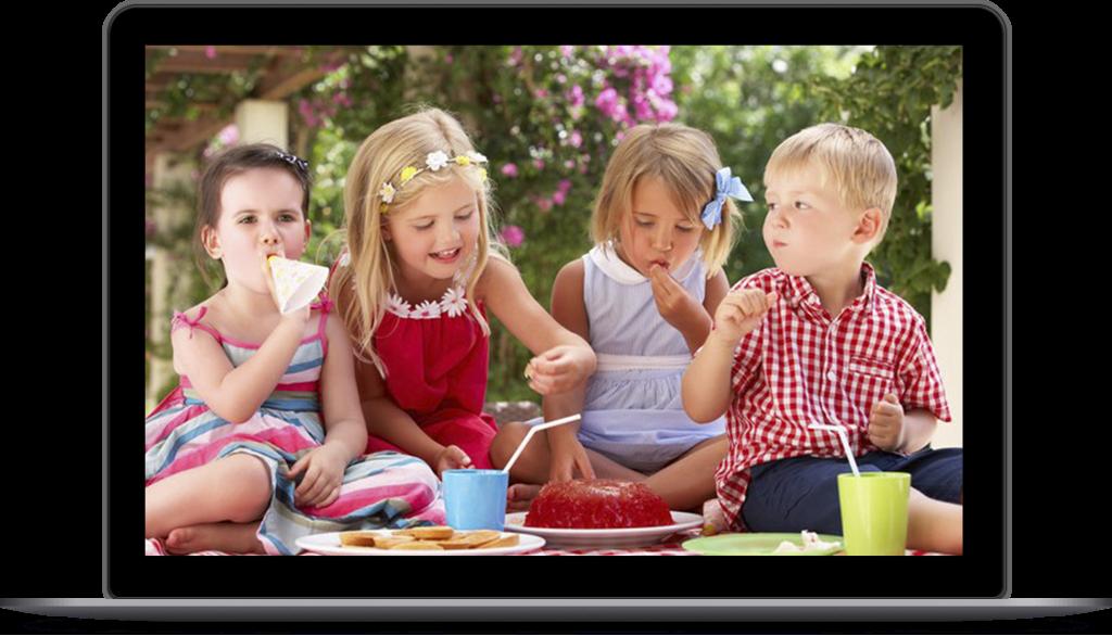 Curso Online Seguridad Infantil 1 - Ympetu